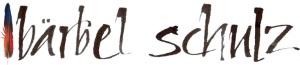 Bärbel Schulz - Kalligrafie/Kalligraphie & Schreibkunst